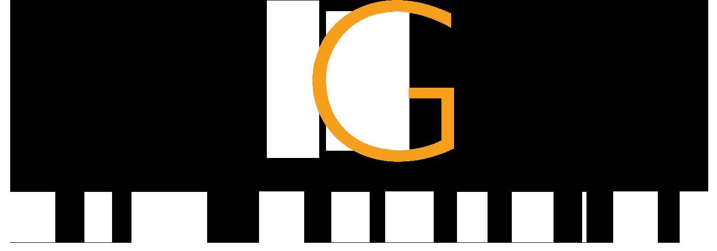 NG logo wit